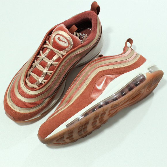 Nike Air Max 97 UL '17 LX Shoes Sizes Dusty Peach